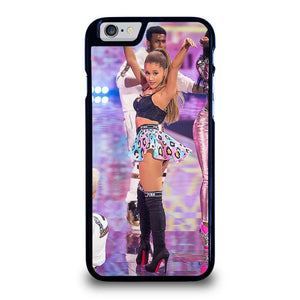 ARIANA GRANDE LEOPARD Cover iPhone 6 / 6S
