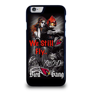 ARIZONA CARDINALS WE STILL FLY Cover iPhone 6 / 6S