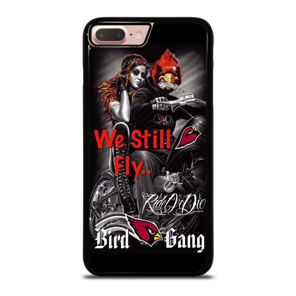 ARIZONA CARDINALS WE STILL FLY Cover iPhone 8 Plus