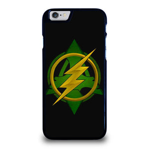 ARROW VS THE FLASH LOGO Cover iPhone 6 / 6S