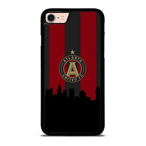 ATLANTA UNITED CITY custodia cover iPhone8