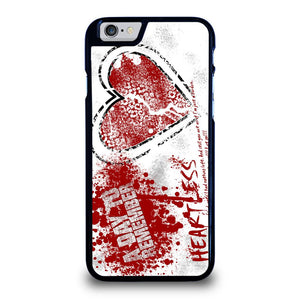 A DAY TO REMEMBER HEARTLESS Cover iPhone 6 / 6S