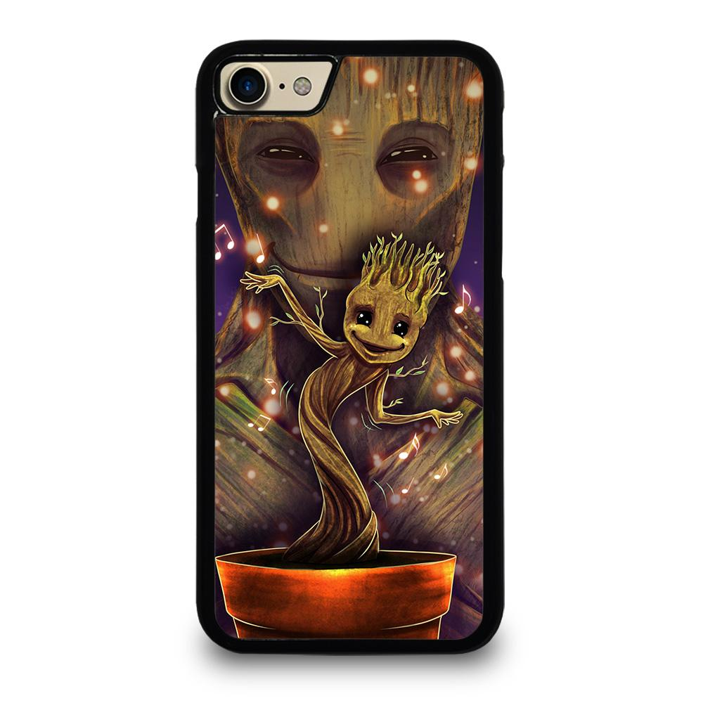 BABY GROOT 2 Cover iPhone 7