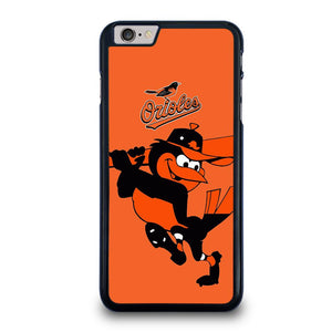 BALTIMORE ORIOLES BASEBALL Cover iPhone 6 / 6S Plus
