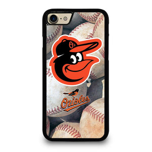 BALTIMORE ORIOLES MLB BASEBALL Cover iPhone 7
