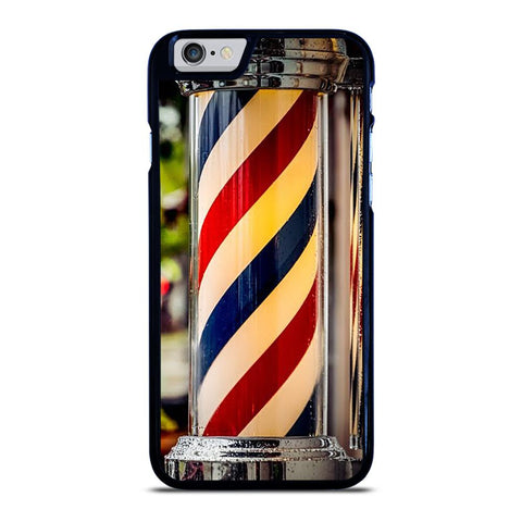 BARBER POLE HAIR CUT Cover iPhone 6 / 6S