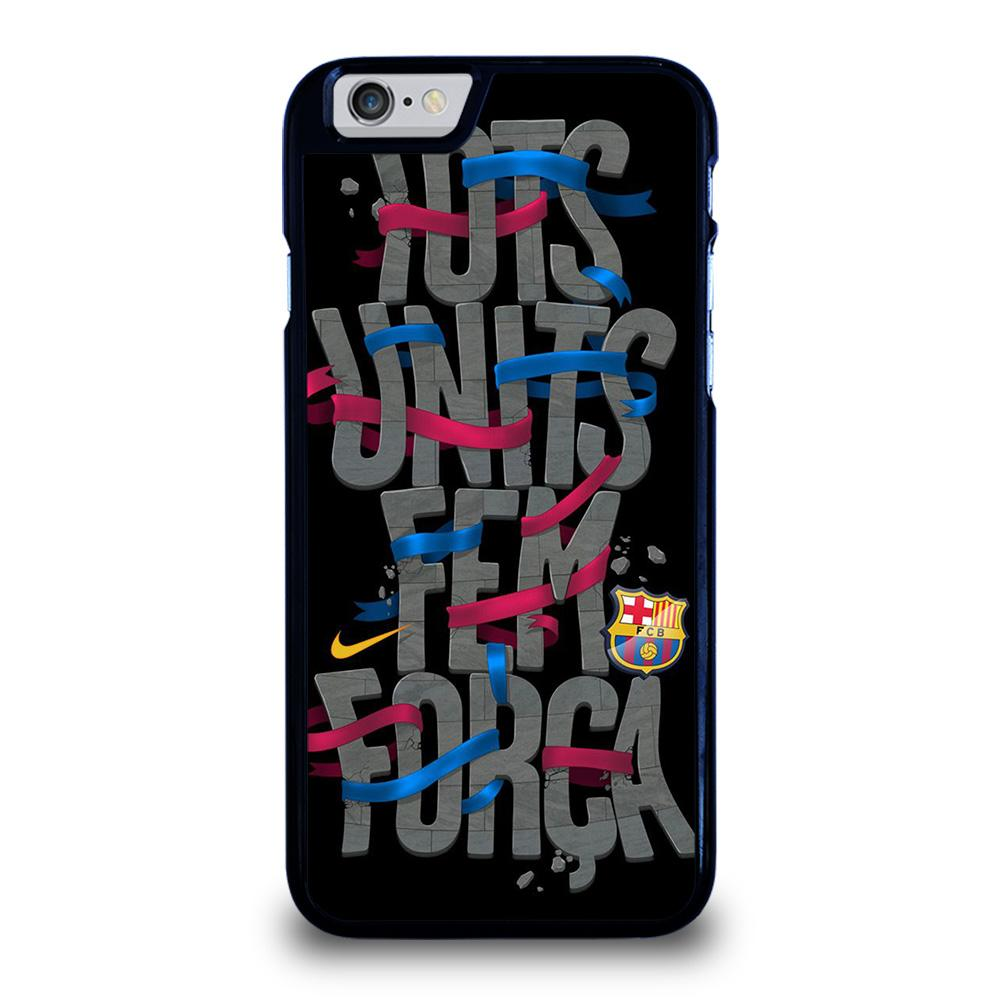 BARCA SPORT EURO FOOTBALL BARCELONA Cover iPhone 6 / 6S