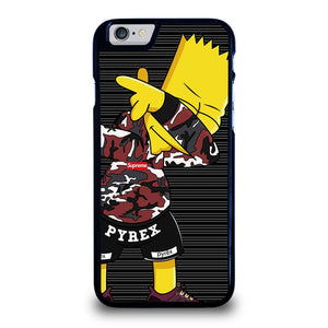 BART SIMPSONS DAB Cover iPhone 6 / 6S