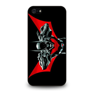 BATMAN BEYOND 2 Cover iPhone 5 / 5S / SE - benecover