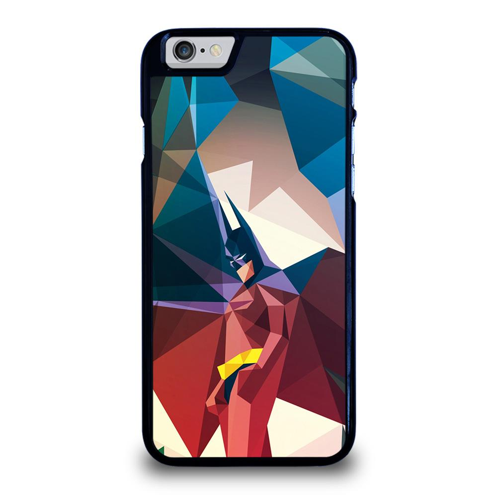 BATMAN GEOMETRIC Cover iPhone 6 / 6S