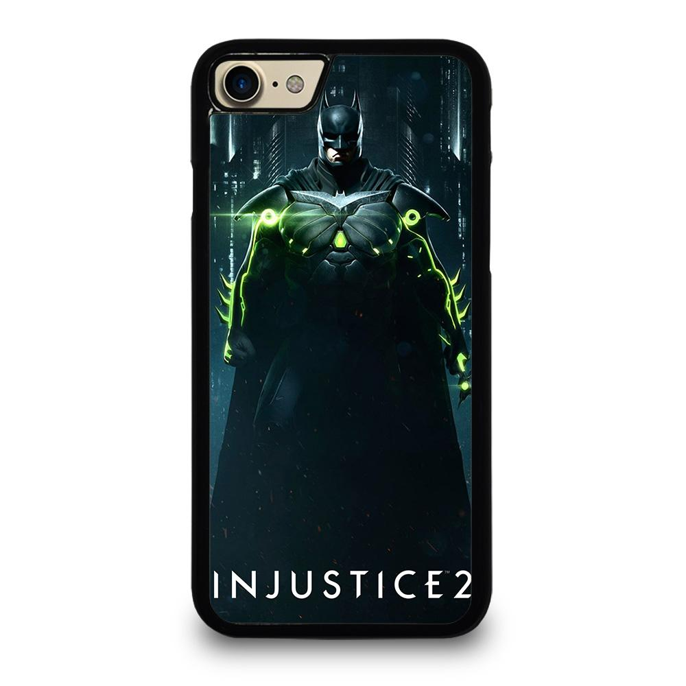 BATMAN INJUSTICE 2 Cover iPhone 7