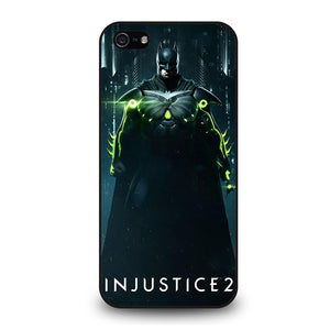 BATMAN INJUSTICE 2 Cover iPhone 5 / 5S / SE - benecover