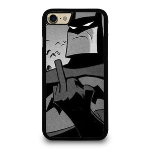 BATMAN MIDDLE FINGER Cover iPhone 7 cover