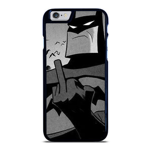 BATMAN MIDDLE FINGER Cover iPhone 6 / 6S