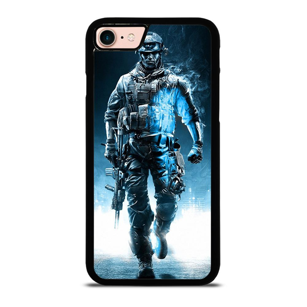 BATTLEFIELD 3 ACTION GAME Cover iPhone 8