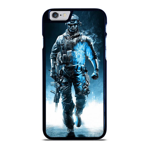 BATTLEFIELD 3 ACTION GAME Cover iPhone 6 / 6S