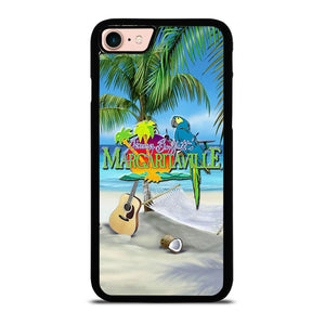 BEACH JIMMY BUFFETS MARGARITAVILLE 2 Cover iPhone 8