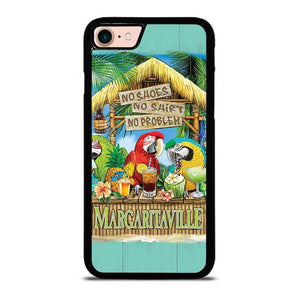 BEACH JIMMY BUFFETS MARGARITAVILLE 3 custodia cover iPhone8
