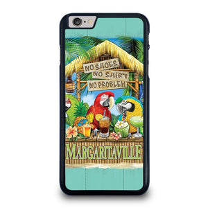 BEACH JIMMY BUFFETS MARGARITAVILLE 3 Cover iPhone 6 / 6S Plus