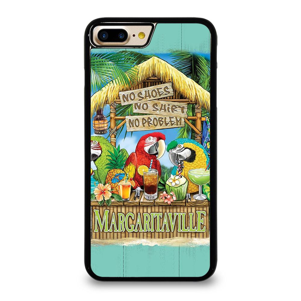 BEACH JIMMY BUFFETS MARGARITAVILLE 3 Cover iPhone7 Plus