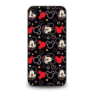 BEAUTIFUL MICKEY MOUSE Cover iPhone 5 / 5S / SE - benecover