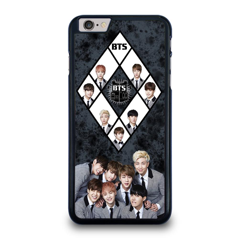BEAUTYFUL BTS Cover iPhone 6 / 6S Plus