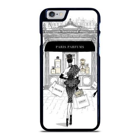 BEAUTY FASHION MEGAN HESS Cover iPhone 6 / 6S