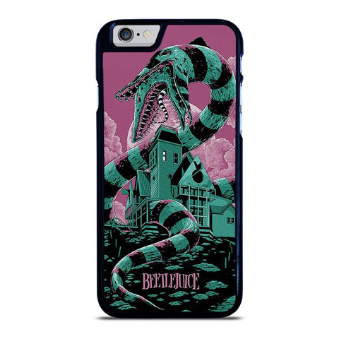 BEETLEJUICE Cover iPhone 6 / 6S