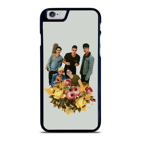 BEST CNCO BAND Cover iPhone 6 / 6S