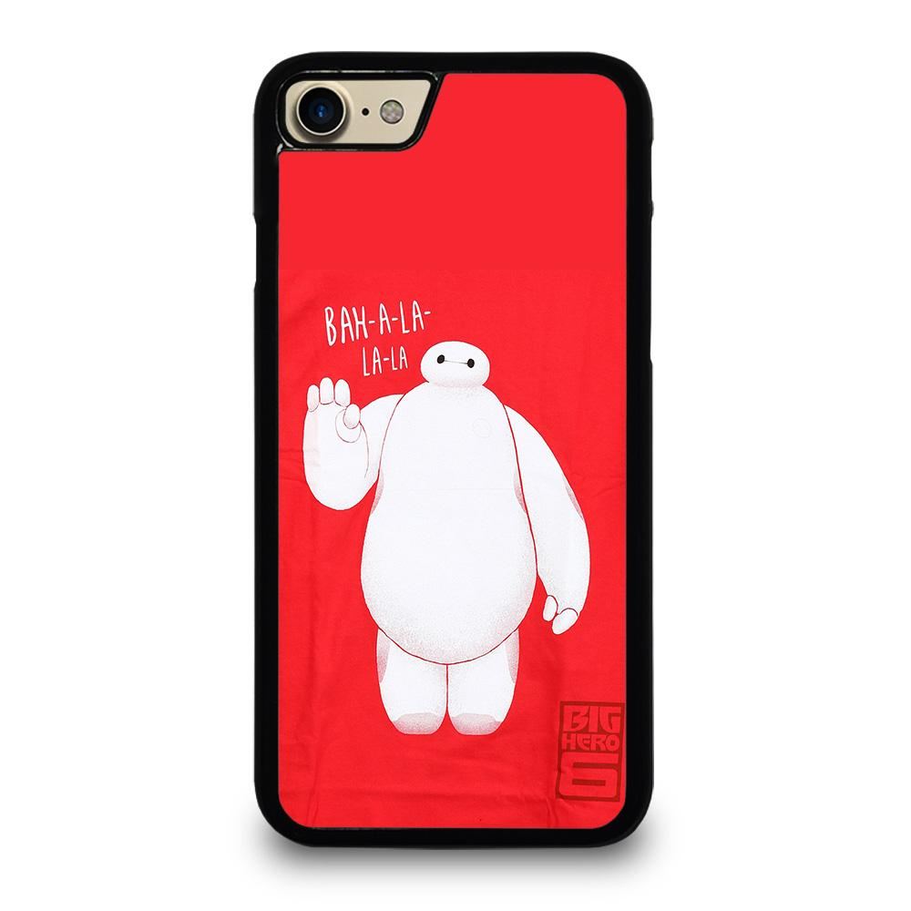 BIG HERO 6 BAYMAX FIRST PUMP Cover iPhone 7