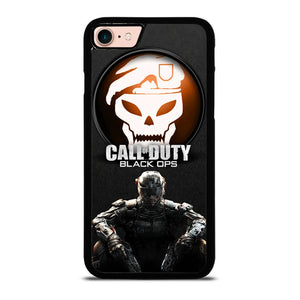 BLACK OPS CALL OF DUTY Cover iPhone 8