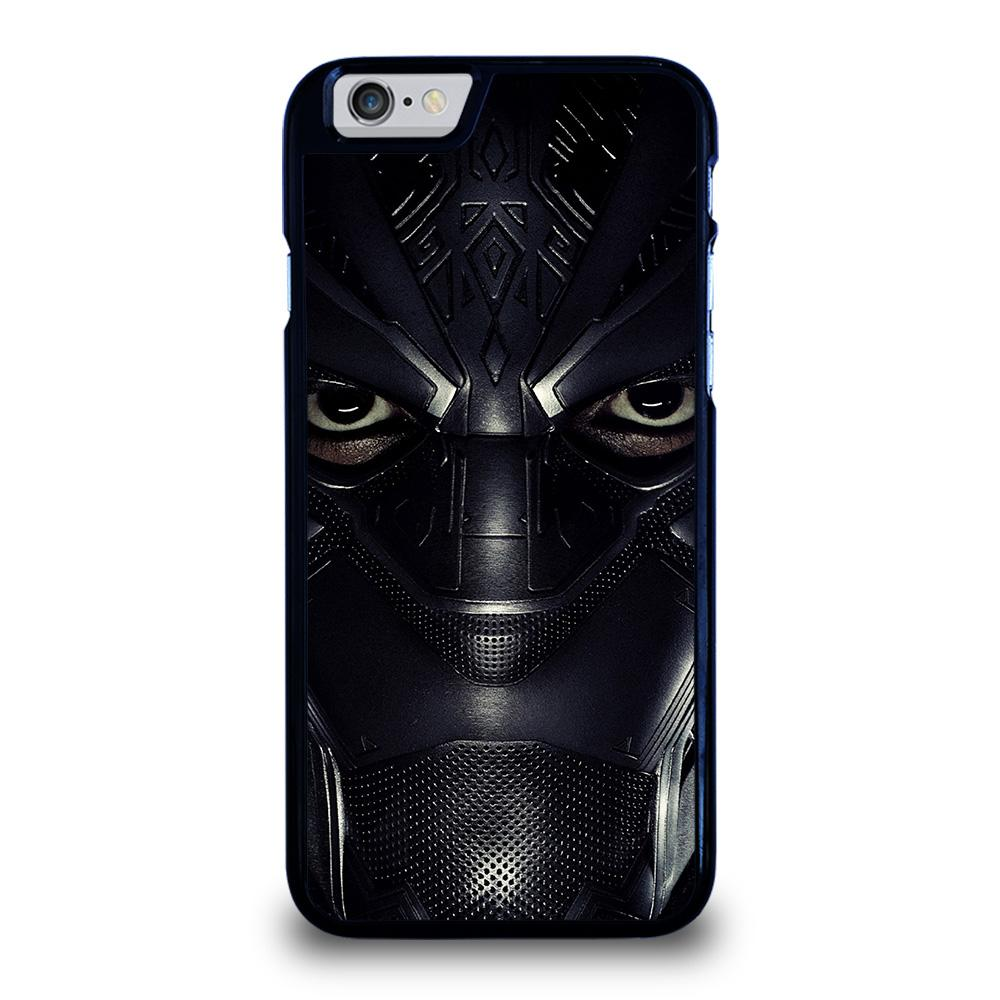 BLACK PANTHER FACE Cover iPhone 6 / 6S