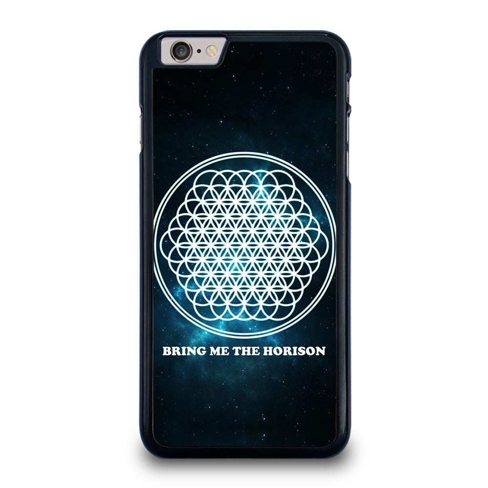 BMTH SEMPITERNAL Cover iPhone 6 / 6S Plus