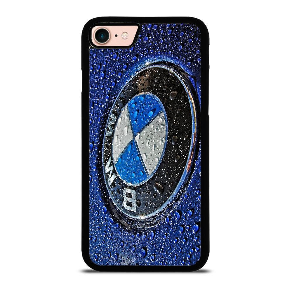 BMW EMBLEM Cover iPhone 8