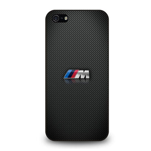 BMW M SERIES Cover iPhone 5 / 5S / SE - benecover
