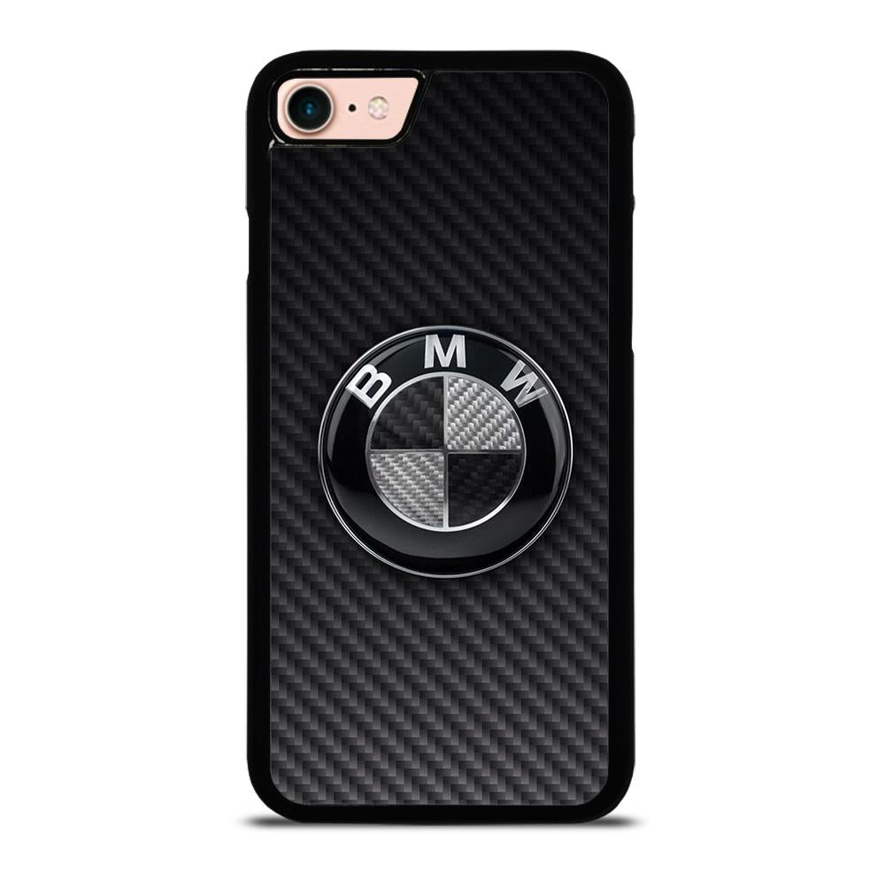BMW M SPORT CARBON FIBER Cover iPhone 8