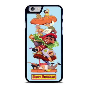 BOBS BURGERS FAMILY Cover iPhone 6 / 6S