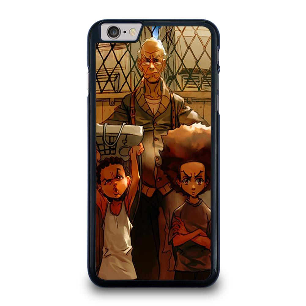 BOONDOCKS TOUGH LOVE Cover iPhone 6 / 6S Plus