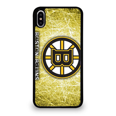 BOSTON BRUINS LOGO Cover iPhone XS Max,cover iphone xs max mk cover iphone xs max integrale,BOSTON BRUINS LOGO Cover iPhone XS Max