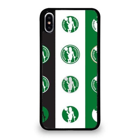 BOSTON CELTICS ANNOUNCE NEW LOGO Cover iPhone XS Max,cover iphone xs max eleganti cover iphone xs max 360 amazon,BOSTON CELTICS ANNOUNCE NEW LOGO Cover iPhone XS Max