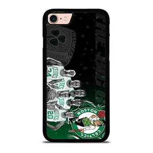 BOSTON CELTICS BASKETBALL Cover iPhone 8