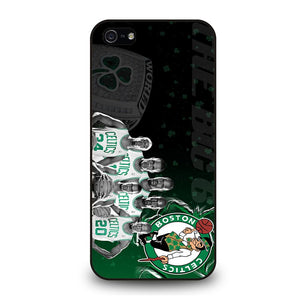 BOSTON CELTICS BASKETBALL Cover iPhone 5 / 5S / SE - benecover