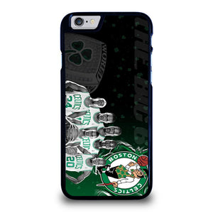 BOSTON CELTICS BASKETBALL Cover iPhone 6 / 6S