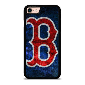 BOSTON RED SOX B LOGO Cover iPhone 8