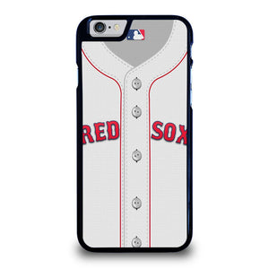 BOSTON RED SOX JERSEY Cover iPhone 6 / 6S