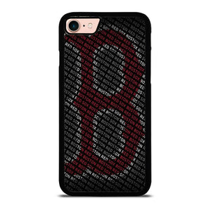BOSTON RED SOX Cover iPhone 8