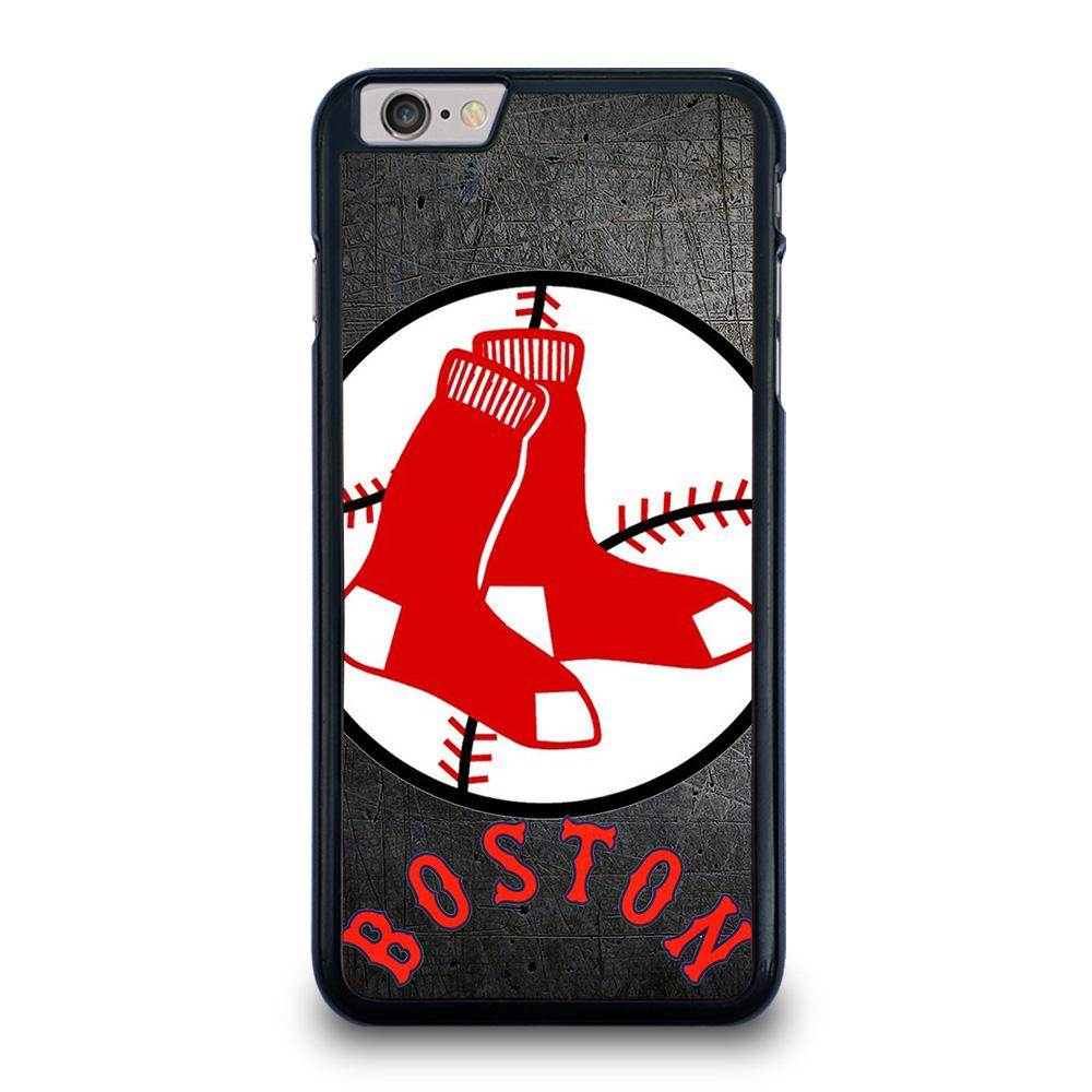BOSTON RED SOX MLB 3 Cover iPhone 6 / 6S Plus