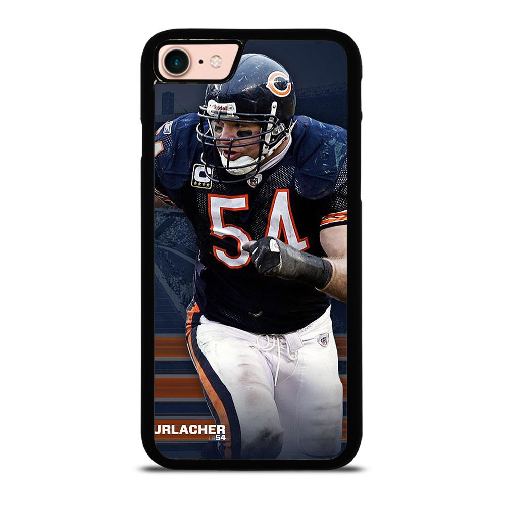 BRIAN URLACHER CHICAGO BEARS Cover iPhone 8
