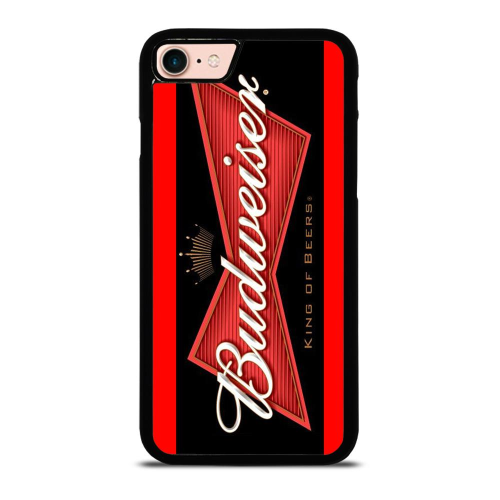 BUDWEISER LOGO Cover iPhone 8