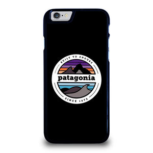 BUILT ENDURE PATAGONIA Cover iPhone 6 / 6S